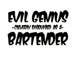 Evil Genius cleverly disguised as a...