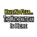 Mathematician Apparel
