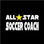 All Star Soccer Coach