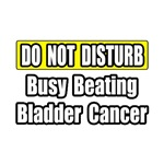 Busy Beating Bladder Cancer