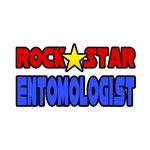 Rock Star Entomologist