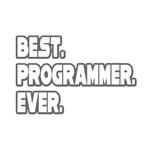 Best. Programmer. Ever.