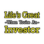 Life's Great...Investor