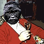 Gorilla Good Life
