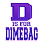 D is for Dimebag