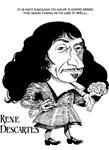 Rene Descartes Products