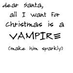 Dear Santa Twilight