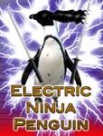 Electric Ninja Penguin