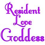 Twisted Imp Resident Love Goddess