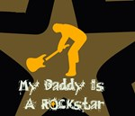 My Daddy Is a Rock Star