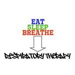 Eat Sleep Breathe