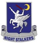 160th SOAR Night Stalkers