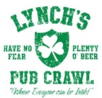Lynch's Irish Pub Crawl