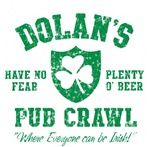 Dolan's Irish Pub Crawl