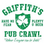 Griffith's Irish Pub Crawl