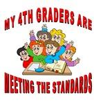 Fourth Grade Standards