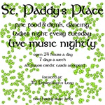 St. Paddy's Place