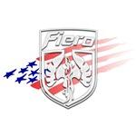 Fiero American