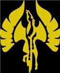Pegasus Yellow