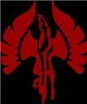 Pegasus Red