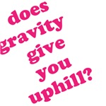 does gravity words everywhere