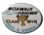 Norwalk Dragway