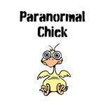 Paranormal Chick