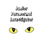 Junior Paranormal Investigator