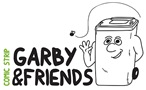 Garby&Friends Logo