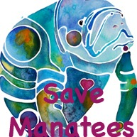Save The Manatees