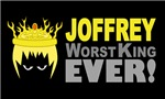 Joffrey Worst King Ever