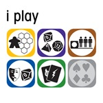 i play. . .five game types