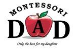 Montessori Dad-only the best (dau)