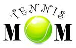 Tennis Mom (swirls)