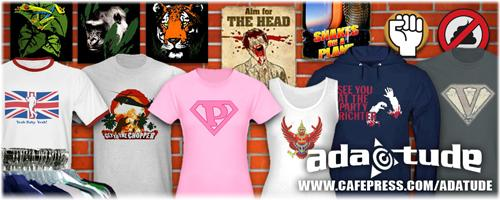 >> The Shirt Shop at Adatude <<