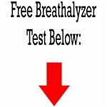 Free Breathalyzer Test Below
