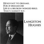 Langston Hughes - Dreams