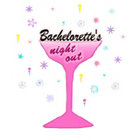 Bachelorette's Night Out T-Shirts Apparel