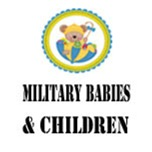 Military Babies and Children
