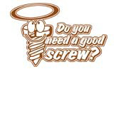Need a good screw?