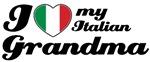 I love my Italian Grandma