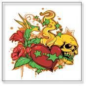 Skull and Fantasy designs