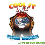 COOL IT - GLOBAL WARMING