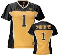 Southern Mississippi Golden Eagles