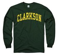 Clarkson Golden Knights