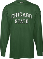 Chicago State Cougars