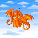 Magi Dragon by Earthgirl