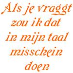 Dutch - Nederlands