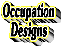 Job/Occupation Designs