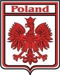 Poland Shield / Polish Shield